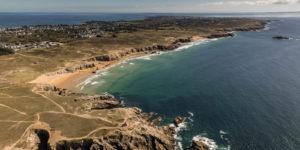 Incontournable du Morbihan Quiberon et sa côte sauvage Copyright Simon BOURCIER Morbihan Tourisme